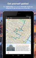 Screenshot of New York
