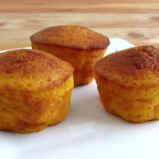 Orange Carrot Muffins Recipes