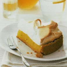 Citrus Meringue Pie