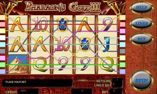 Pharaon Slots