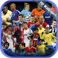 Football Legends HD Wallpaper APK for Bluestacks