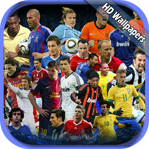 Football Legends HD Wallpaper APK for Blackberry | Download Android APK GAMES & APPS for ...