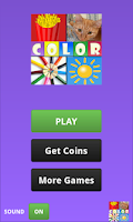 Screenshot of ColorMania - Colors Guess!