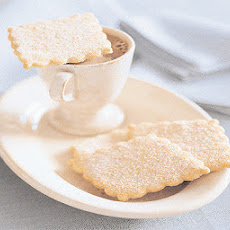 Traditional Mexican Anise Cookies