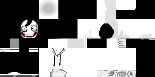 Скачать Скин Xd Для Майнкрафт - фото 9