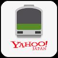 App Yahoo!乗換案内 無料の時刻表、運行情報、乗り換え検索 version 2015 APK