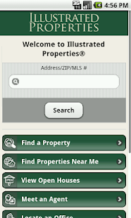 Illustrated Properties - screenshot
