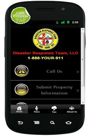 DRT 888YOUR911