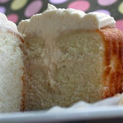Spiced Guava Cake