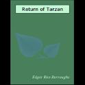 The Return of Tarzan icon