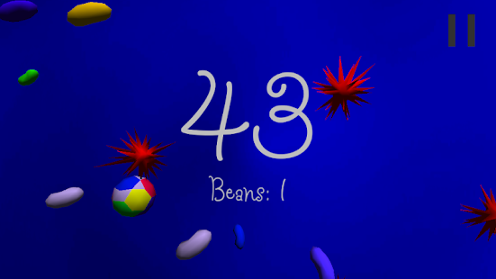 Jelly Beans - screenshot
