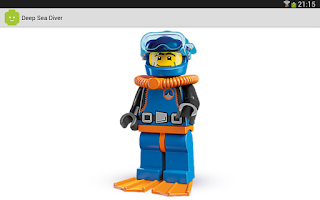 Screenshot of myBrickset: LEGO® Set Guide