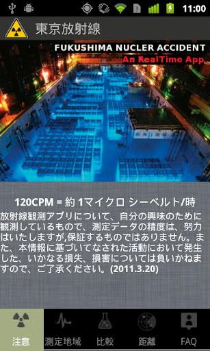 東京放射線Pro