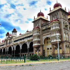 the massive one by Praveen Premkumar - Buildings & Architecture Public & Historical ( history, mass, edits, architecture, beauty,  )