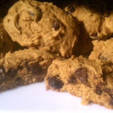 Pumpkin Chocolate Chip Softies