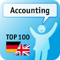 100 Accounting Keywords icon
