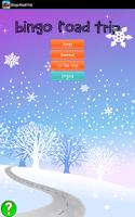 Screenshot of Bingo Road Trip