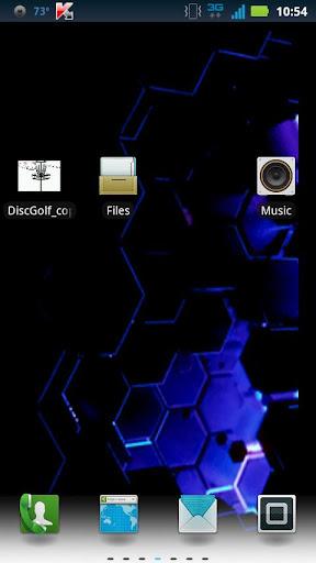 Honeycomb LWP