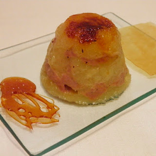 Foie Gras Apple Recipes