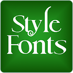 Fonts Style for FlipFont® Free 6.3 Apk