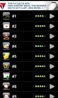 Screenshot of Fun Ringtones