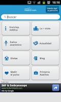 Screenshot of Tu Otro Medico