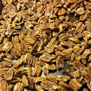 Butter Roasted Salted Pecans Recipes