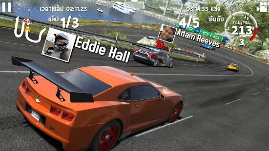 GT Racing 2: The Real Car Exp- ภาพหน้าจอขนาดย่อ