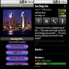 San Diego Holiday Guide GPS+ icon
