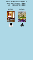 Screenshot of Classical piano relax music