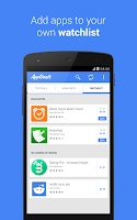 Screenshot of AppDeals. Great Apps on Sale
