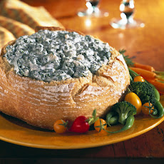 Original Ranch® Spinach Dip