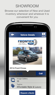 Frontier Ford - screenshot