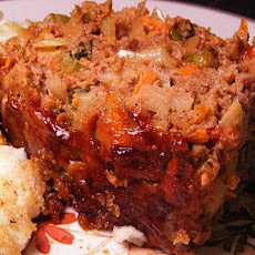 New Zealand Meatloaf
