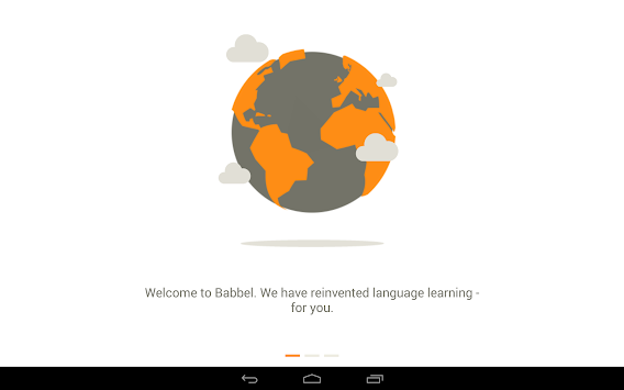 Learn French With Babbel APK screenshot thumbnail 5