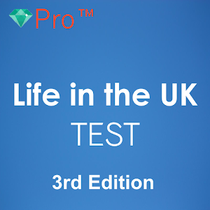 Life in the UK Test - Pro™