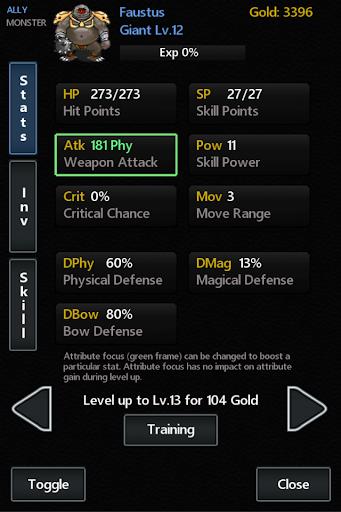 Kingturn Underworld RPG - screenshot