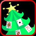 Christmas Tripeaks icon