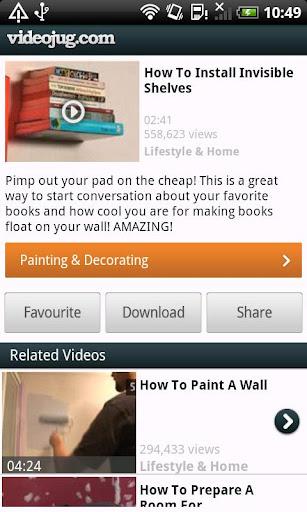 How To Videos: Videojug.com