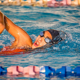 by Goh Samuel - Sports & Fitness Swimming
