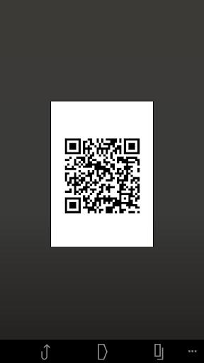 Tapnow QRコードリーダー