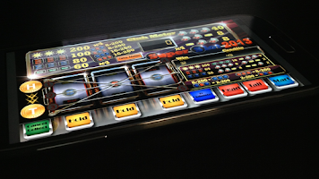 Screenshot of Slotmachine Super Slot 2013