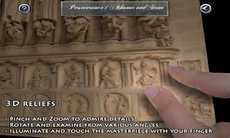 Screenshot of Mysteries Notre Dame de Paris