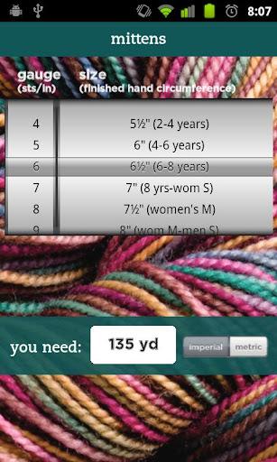 【免費生活App】Knit Handy-APP點子