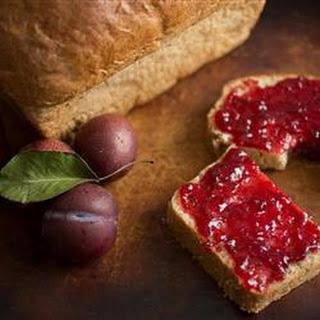 Plum Butter Jam Recipes