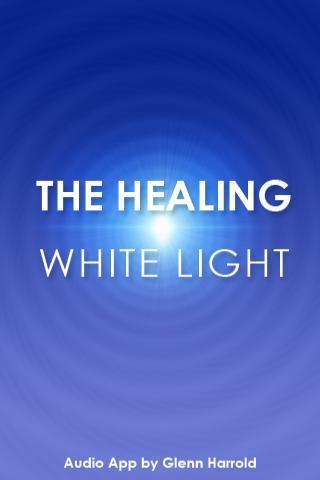 Healing White Light