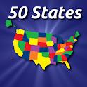 50 States icon