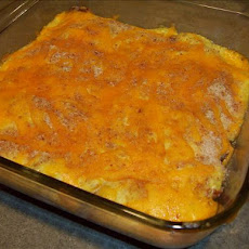 Chicken Divan (Or Turkey Divan)