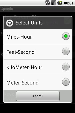 【免費健康App】Speedo-APP點子