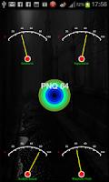 Screenshot of Ghostroid Paranormal Detector